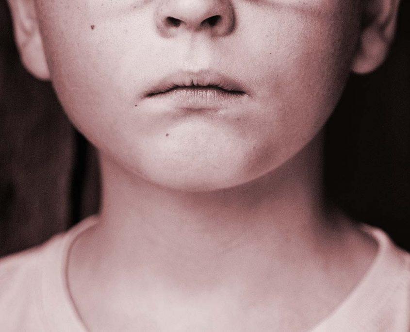 child-face-header