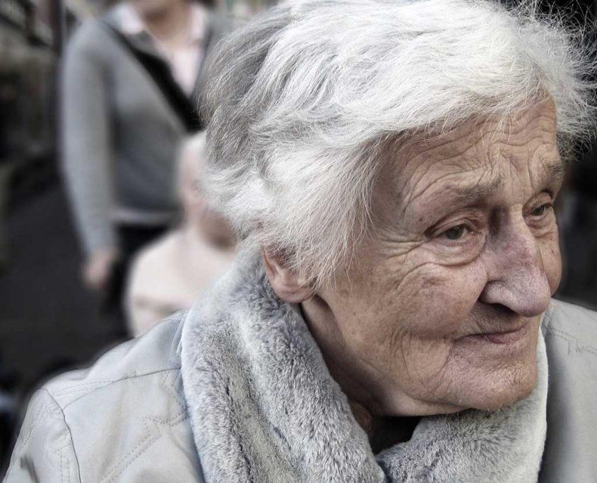 older woman - CLAVC header image